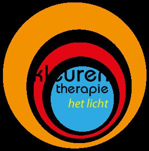 Kleuren Therapie Logo